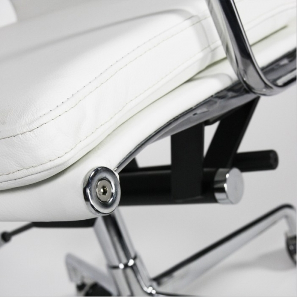 Image of the item Eames Soft Pad EA219 - Bianco