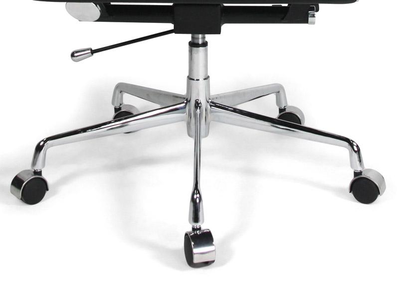 Image of the item Eames Soft Pad EA219 - Nero