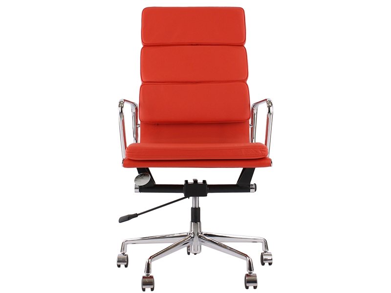 Image de l'article Eames Soft Pad EA219 - Rouge