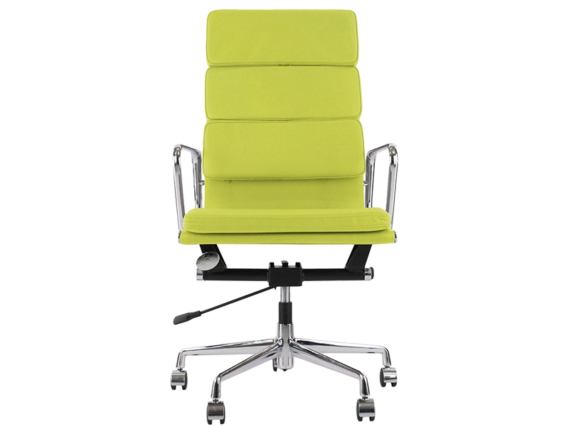 Image of the item Eames Soft Pad EA219 - Verde limone