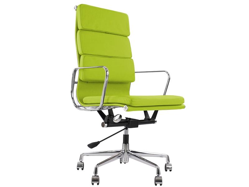 Image of the item Eames Soft Pad EA219 - Verde mela