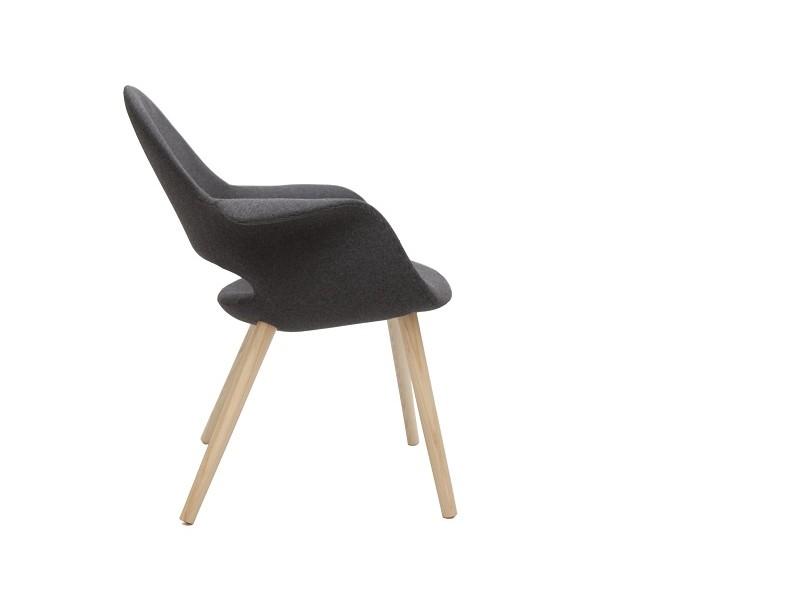 Image of the item Eero Aarnio Organic Chair - Grigio