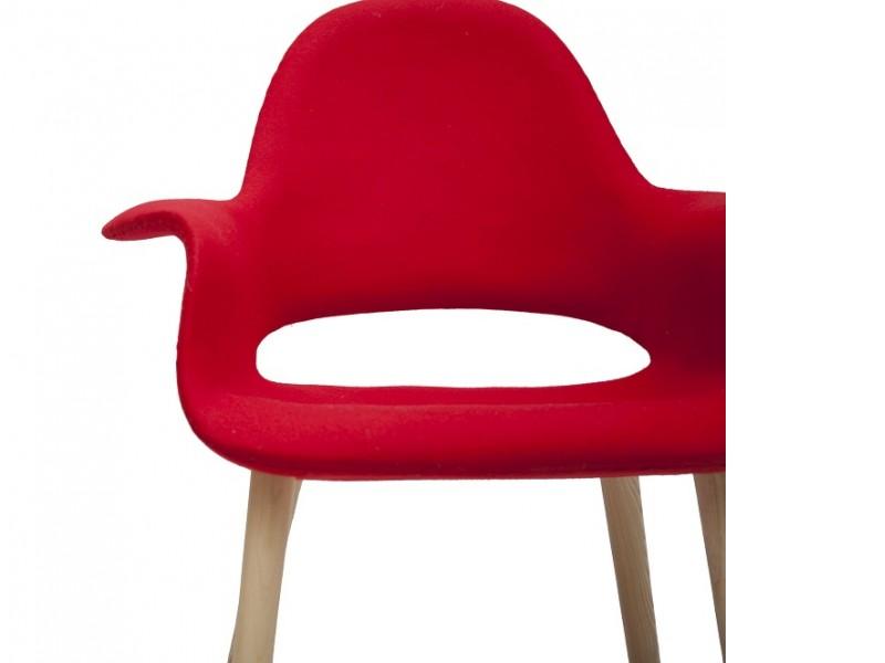Image of the item Eero Aarnio Organic Chair - Rosso
