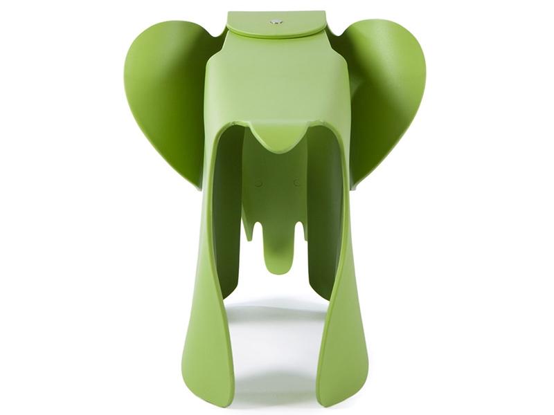 Image of the item Elefante Eames - Verde
