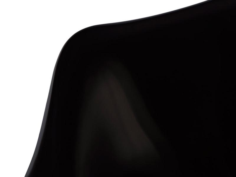 Image de l'article Fauteuil Tulip Saarinen - Noir