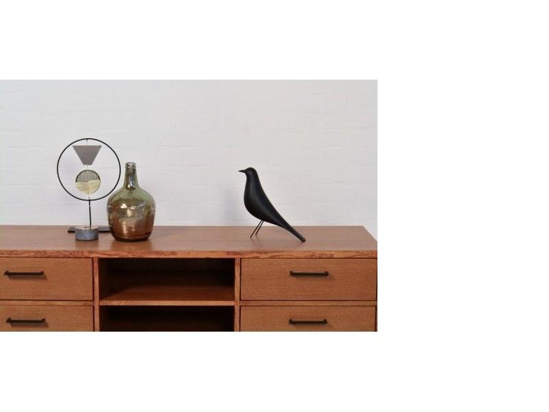 Image of the item House Bird - Nero