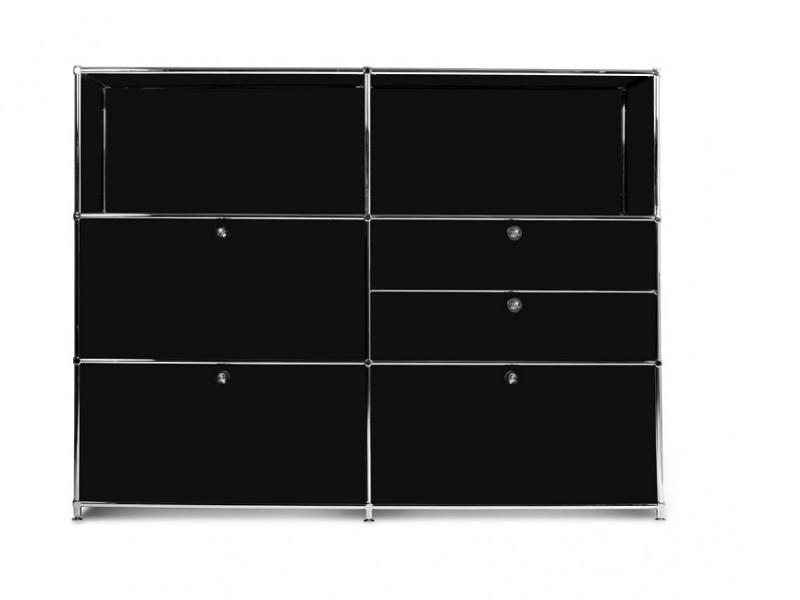Image of the item Mobili per ufficio - Amc32-01 Negro