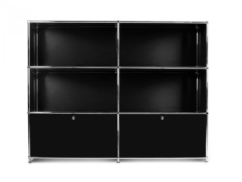 Image of the item Mobili per ufficio - Amc32-04 Negro