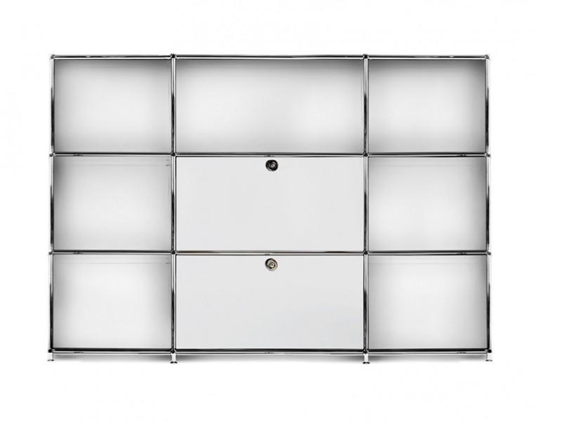 Image of the item Mobili per ufficio - AMC33-01 Bianco