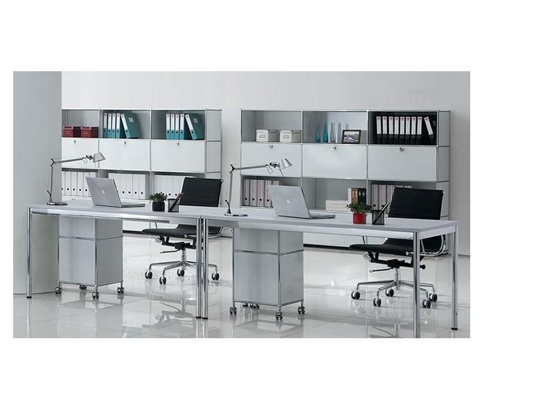 Image of the item Mobili per ufficio - AMC33-04 Bianco