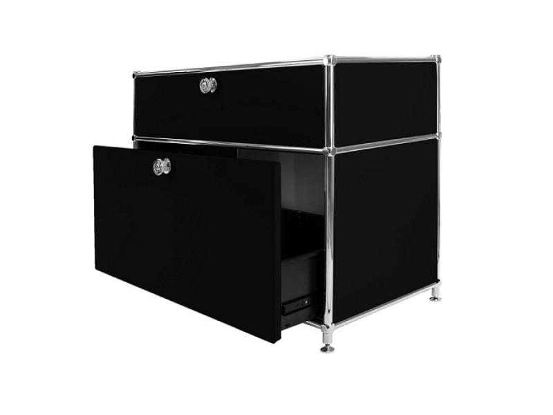Image of the item Mobili per ufficio - AMFP201 Negro