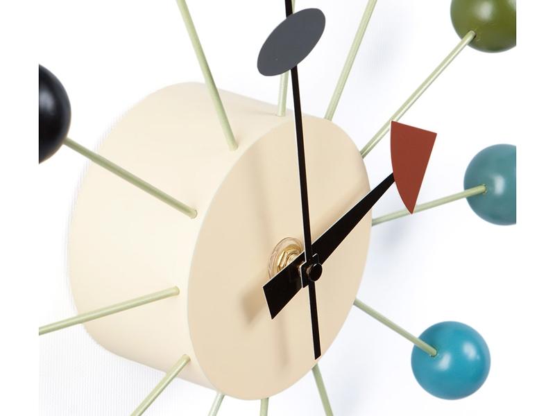 Image of the item Orologio da parete Ball -George Nelson