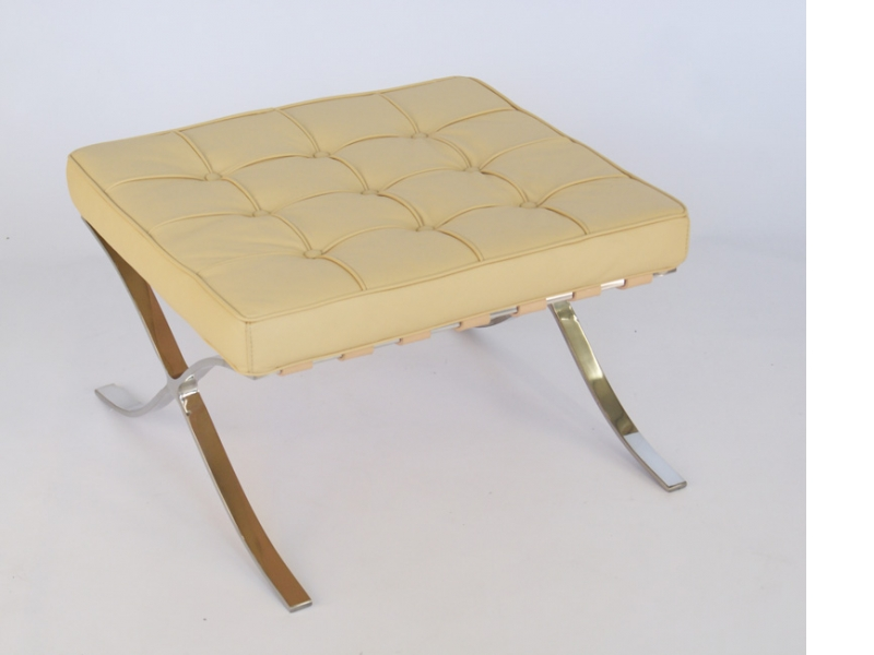 Image of the item Ottoman Barcelona - Crema