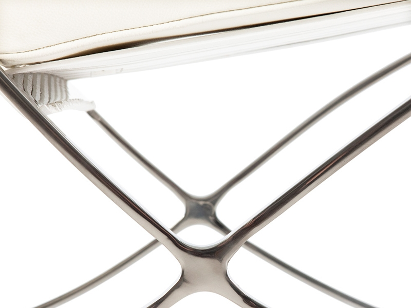 Image of the item Poltrona Barcelona - Bianco