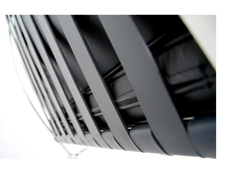 Image of the item Poltrona Barcelona - Nero