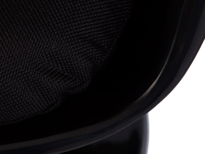 Image of the item Poltrona Tulip Saarinen - Nero