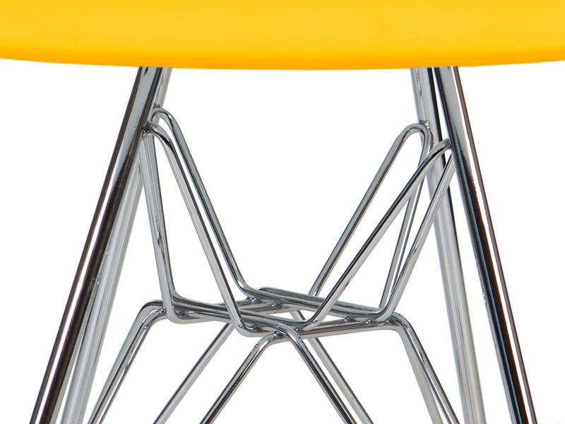 Image of the item Sedia Bambino Eames DAR - Giallo