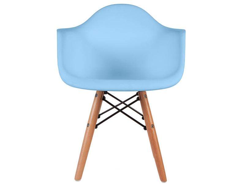 Image of the item Sedia Bambino Eames DAW - Blu