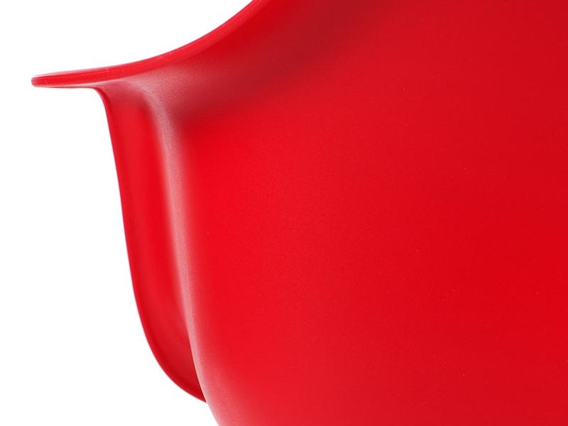 Image of the item Sedia Bambino Eames DAW Color - Rosso
