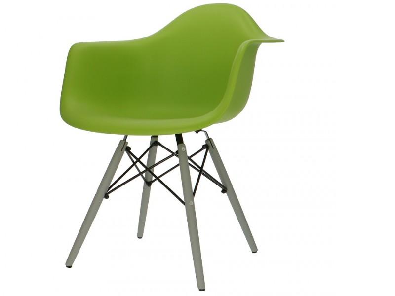 Image of the item Sedia Cosy Legno - Verde