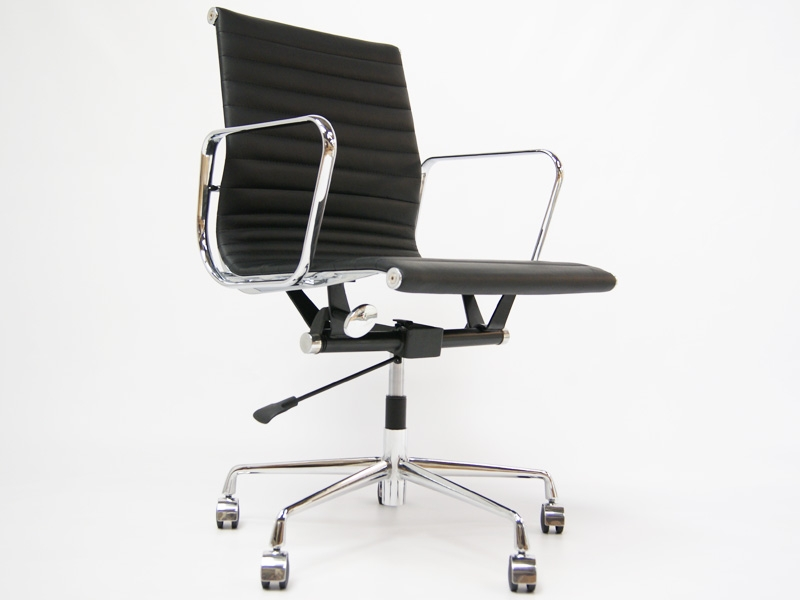 Image of the item Sedia COSY Office Chair 117 - Nero