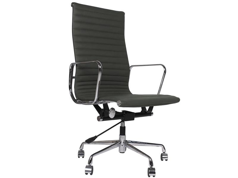 Image of the item Sedia COSY Office Chair 119 - Grigio