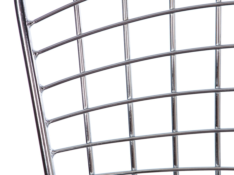 Image of the item Sedia da Bar Bertoia Wire