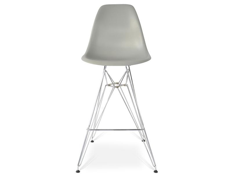 Image of the item Sedia di bar DSR - Grigio