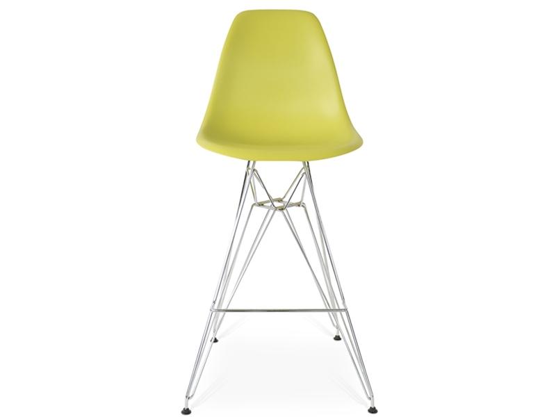 Image of the item Sedia di bar DSR - Verde oliva