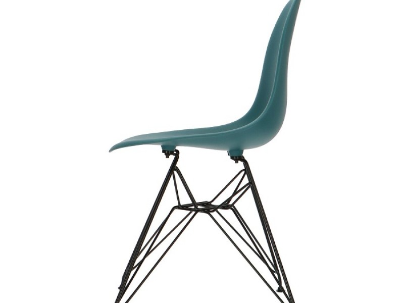 Image of the item Sedia DSR - Blu verde