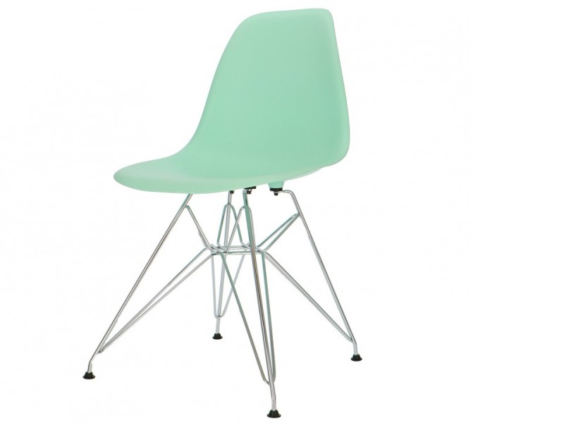 Image of the item Sedia DSR - Menta verde