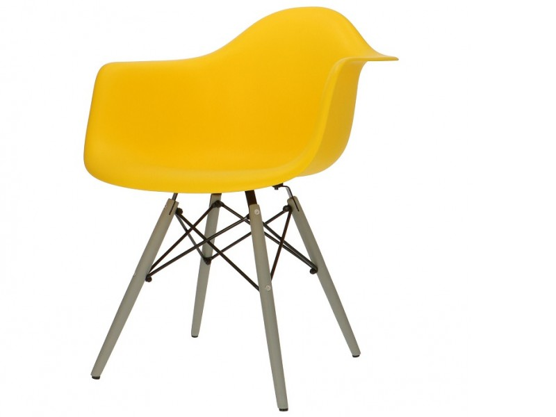 Image of the item Sedia DSW - Giallo