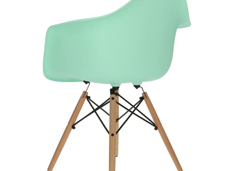Image of the item Sedia DSW - Menta verde