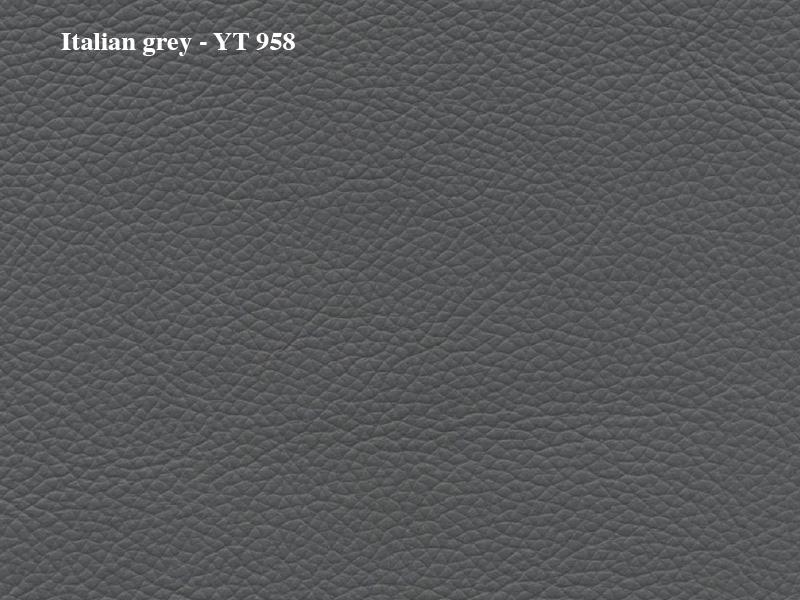 Image of the item Sedia Eames Alu EA117 - Grigio