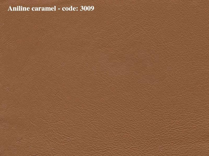 Image of the item Sedia Eames Alu EA119 - Caramello