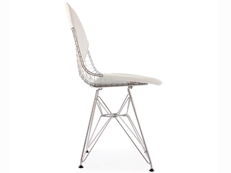 Image of the item Sedia Eames Bikini - Bianco