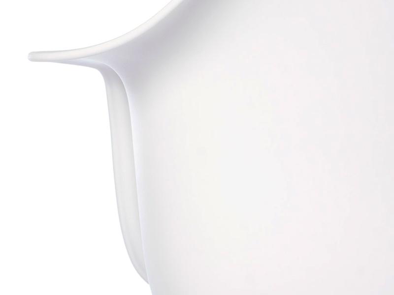 Image of the item Sedia Eames DAW - Bianca