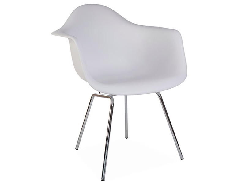 Image of the item Sedia Eames DAX - Bianca