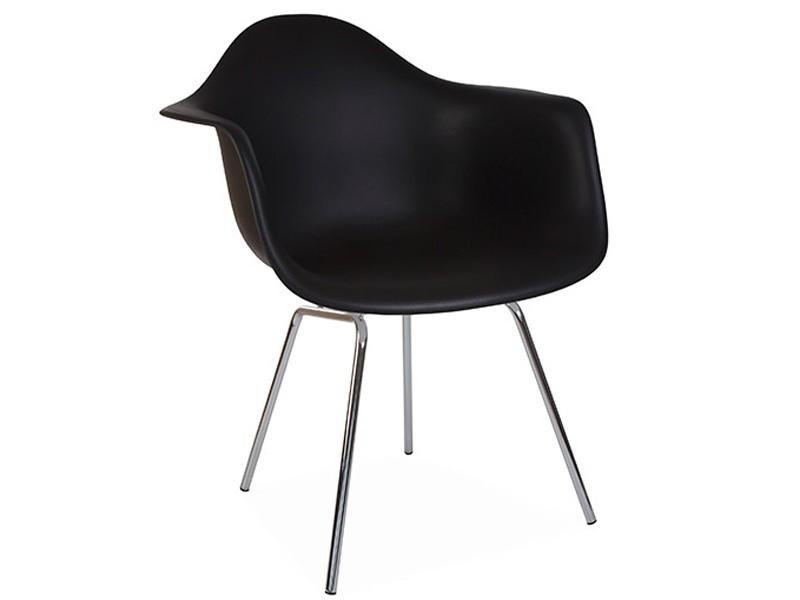 Image of the item Sedia Eames DAX - Nero