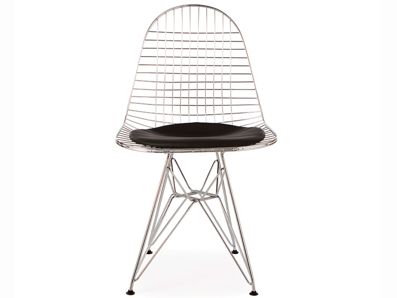 Image of the item Sedia Eames DKR - Nero