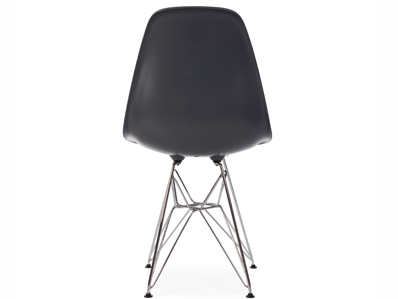 Image of the item Sedia Eames DSR - Antracite
