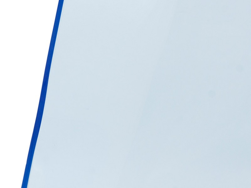 Image of the item Sedia Eames DSR - Blu trasparent