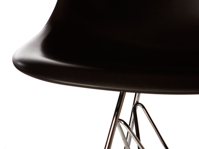 Image of the item Sedia Eames DSR - Nero