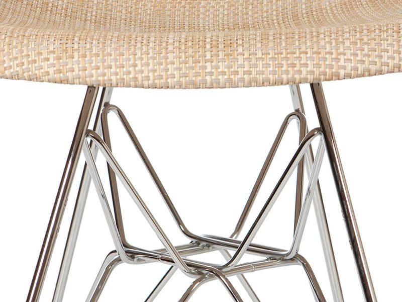 Image of the item Sedia Eames DSR Struttura - Beige