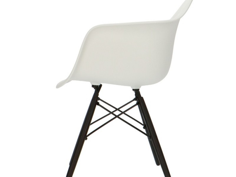 Image of the item Sedia Eames DSW - Bianca