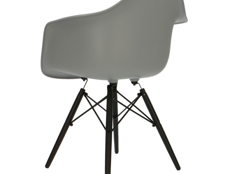 Image of the item Sedia Eames DSW - Grigio