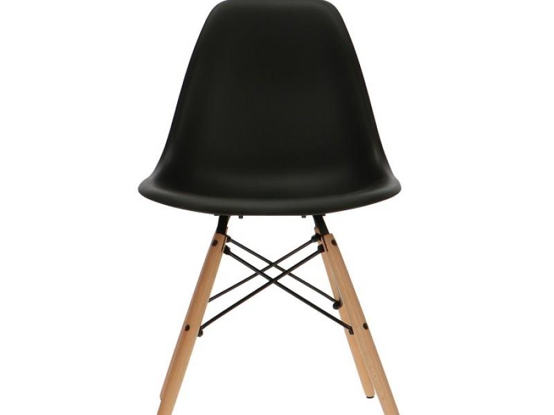 Image of the item Sedia Eames DSW - Nero