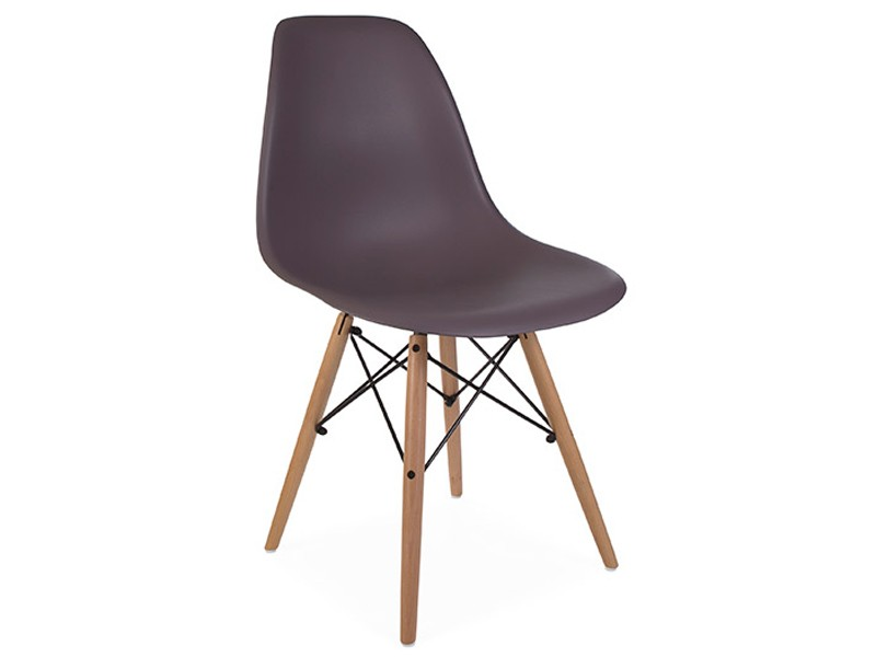 Image of the item Sedia Eames DSW - Taupe