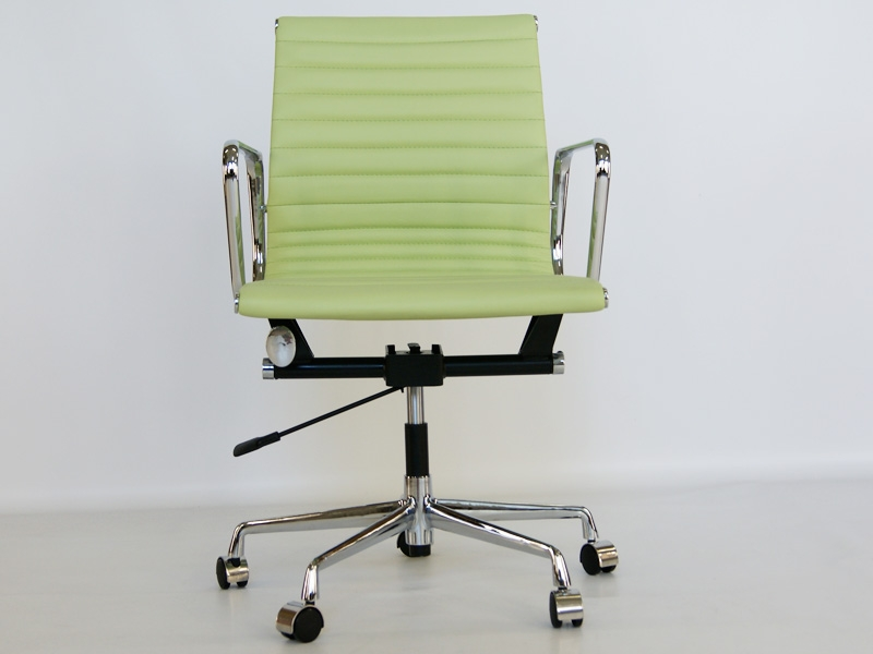 Image of the item Sedia Eames EA117 - Verde limone