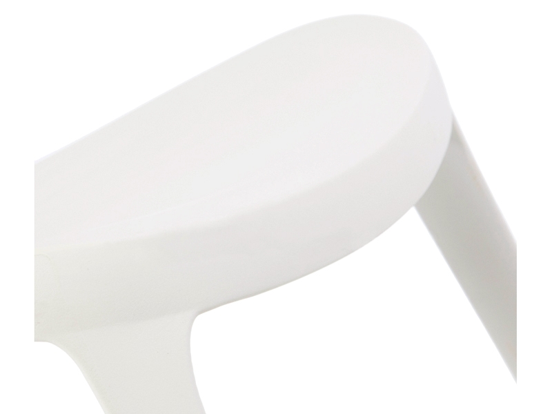 Image of the item Sedia Pixie - Bianco